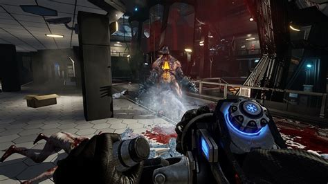 killing floor 2 xbox one killing floor 2 gushes on xbox one on august 29 rely on horror