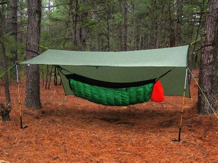 Bmbh Hammock by Just Jeff S Hammock Cing Page