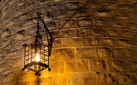 brick wall lights  essential components outdoor