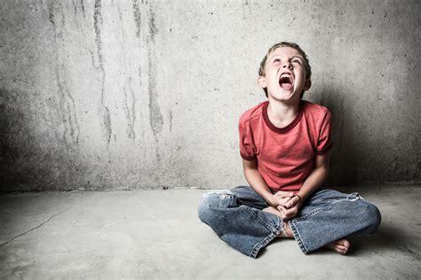 create healthier anger   children