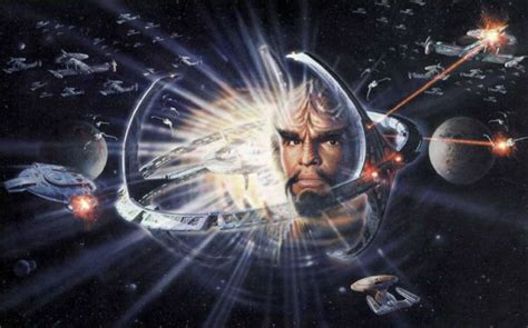 Today is a Good Day to Look at Insane Klingon Fan Art
