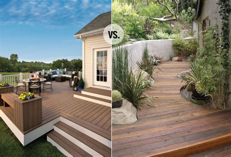 faux painting ideas for bathroom would you rather wood vs composite decking chris