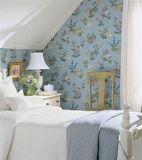 chambre a coucher avec papier peint le papier peint en 52 photos pleines d 39 idées
