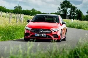 Prix Nouvelle Mercedes Classe A : prix mercedes classe a 2018 les tarifs de la nouvelle classe a l 39 argus ~ Medecine-chirurgie-esthetiques.com Avis de Voitures