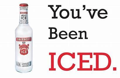 Iced Getting Southern Summer Heard Weeks Until