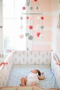 1001+ Ideen für Mobile Basteln 18 Ideen fürs Babys erste