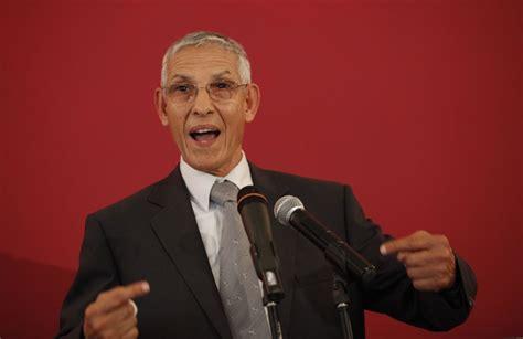 Lahcen Daoudi Monopolise Les
