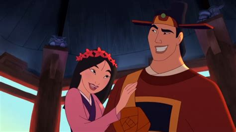 mulan ii  backdrops