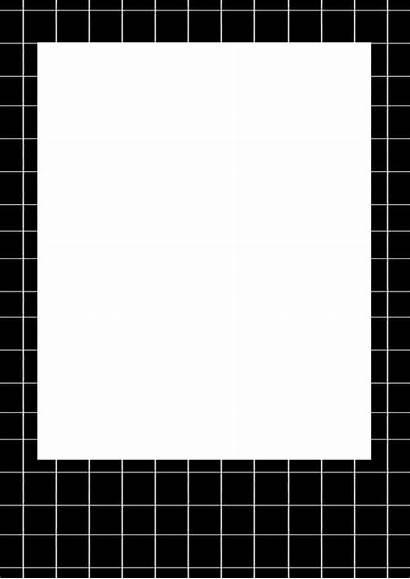 Sega Template Genesis Marco Polaroid Fondo Cuadriculado