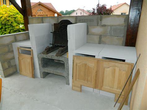 comment construire une cuisine exterieure cuisine d 233 t 233 el matos constructions et passions