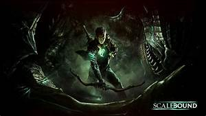 Scalebound Game Wallpapers 2560x1440 713072
