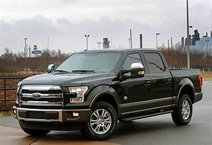 Ford F 150 Prix : first 2015 ford f 150 rolls off the assembly line ~ Maxctalentgroup.com Avis de Voitures