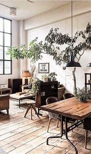 42+ Stunning Minimalist Industrial Apartment Ideas - 2019 ...