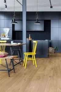 Sol Vinyle Cuisine : sol cuisine quel rev tement choisir c t maison ~ Farleysfitness.com Idées de Décoration