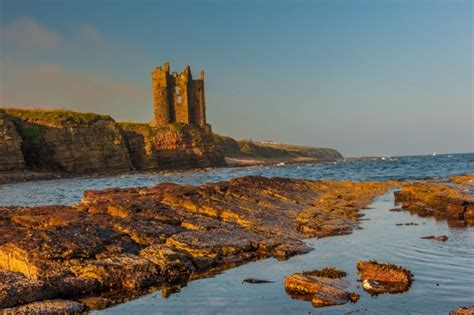 Caithness Travel and Heritage Guide Historic Attractions