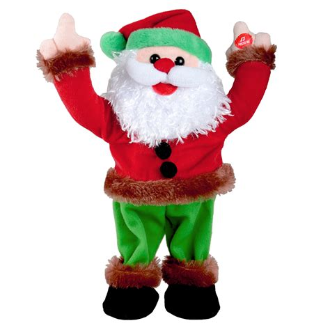 animated musical dancing moving christmas xmas decoration