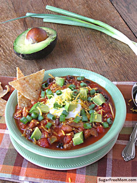 During last 10 minutes of cooking add evaporated milk and cheese. Low Fat Crock Pot Taco Soup