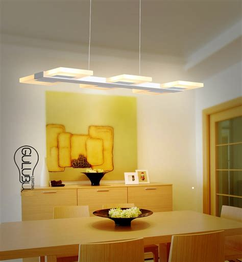 Led Lighting In Dining Room by Italy Dining Room Led Light Pendant Ls Led