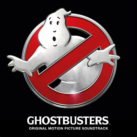 Ghostbusters Original Motion Picture Soundtrack Available