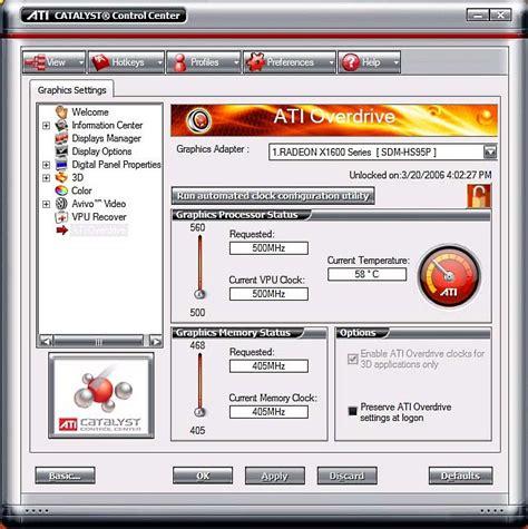 AMD Radeon Video Card Drivers free download - AMD Radeon