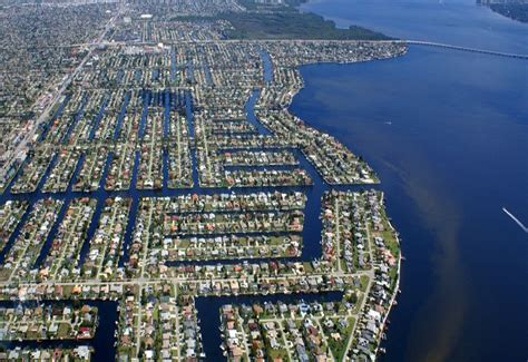 Cape Coral Real Estate, Search All Homes For Sale in Cape ...