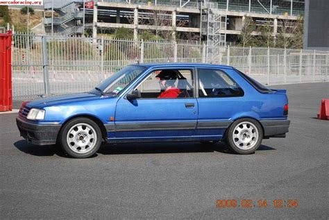309 best for the home images for gt peugeot 309 gti