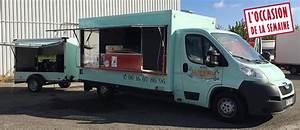 Food Truck Occasion : actualit s ~ Gottalentnigeria.com Avis de Voitures