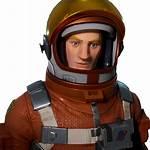Fortnite Specialist Mission Icon Character Skin Season