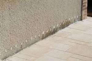 Remontée Capillaire Mur : remont e capillaire causes cons quences et traitements ~ Premium-room.com Idées de Décoration
