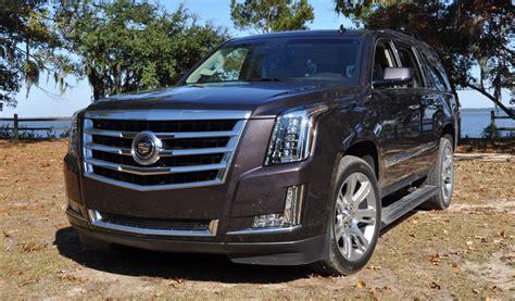 2015 Cadillac Escalade Review by 2015 Cadillac Escalade Review