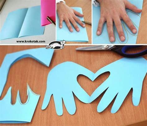 simple diy paper craft ideas snappy pixels