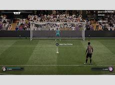 FIFA 17 Penalties Tutorial – FIFPlay