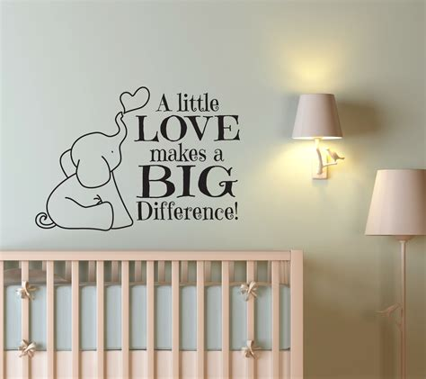 Elephant Wall Decor For Kids Bedroom Chocoaddicts