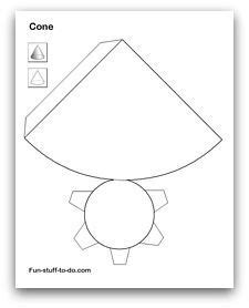 printable  shapes  teaching shapes patterns