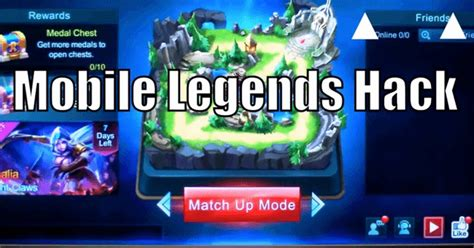 mobile legends mod apk unlimited diamond gems