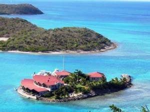 Bars And Restaurants In The BVI BVI Yacht Charters