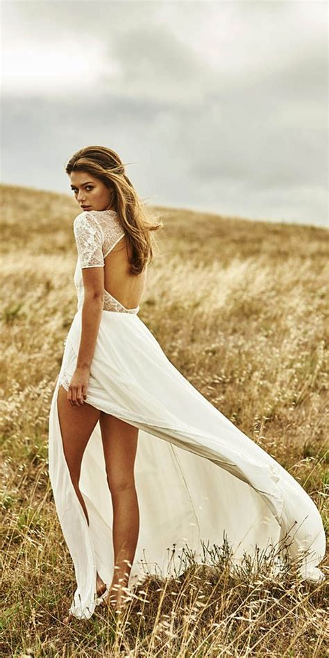 24 Bridal Inspiration Country Style Wedding Dresses