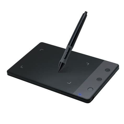 genuine huion    inches computer input