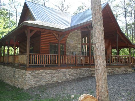 beavers bend cabins great log cabin beavers bend state homeaway
