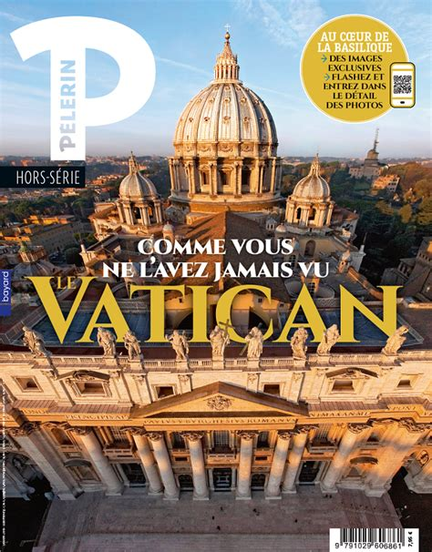 Libreria Vaticano by Le Vatican Comme Vous Ne L Avez Jamais Vu Librairie Bayard