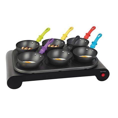 code promo amazon cuisine appareil mini crêpes et mini woks 47 cm domoclip crêpières gaufriers et croque monsieurs