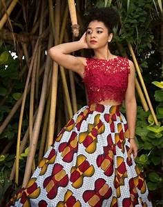 Pagné De Basket : 1001 id es de pagne africain styl et comment le porter mode femme pinterest jupe ~ Teatrodelosmanantiales.com Idées de Décoration