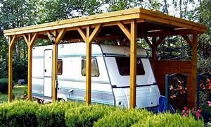 Wohnwagen Carport Selber Bauen : carport wohnwagen bausatz pe92 hitoiro ~ Whattoseeinmadrid.com Haus und Dekorationen