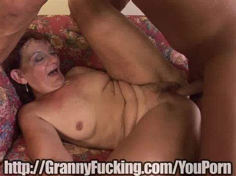 My Horny Granny Free Porn Videos Youporn
