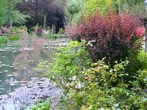 monet et giverny page 2 With pont pour bassin de jardin 15 un peintre et son jardin monet et giverny paysages