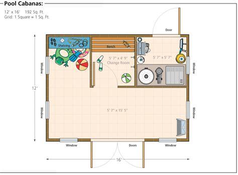 pool house floor plans pool house storage building plans pdf woodworking