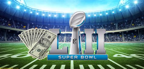 Super Bowl 52 Prop Bets That You Should Consider Wagering On