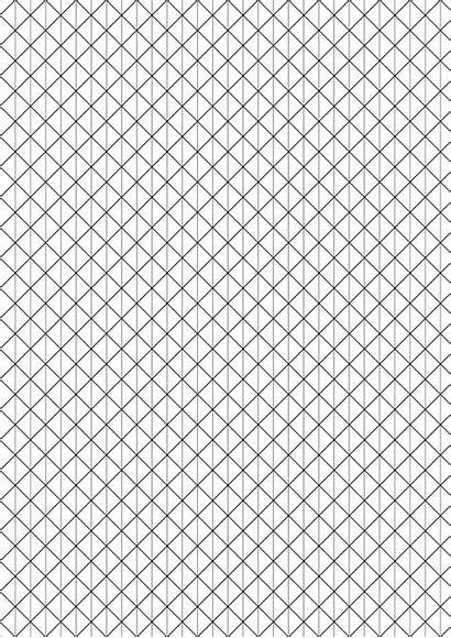 Paper Axonometric Graph Graph4 источник