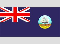 Turks and Caicos Historical Flags