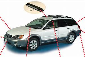 Aftermarket Accessories  2013 Subaru Outback Aftermarket Accessories